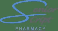 Senior Script Logo